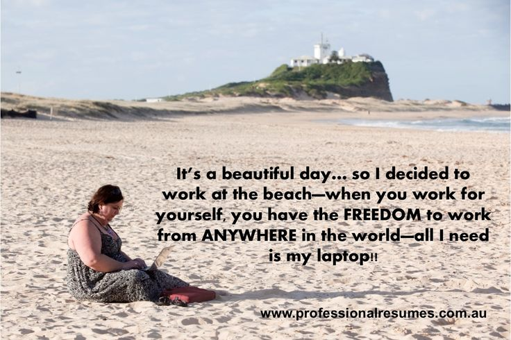 Being a FREEDOMpreneur