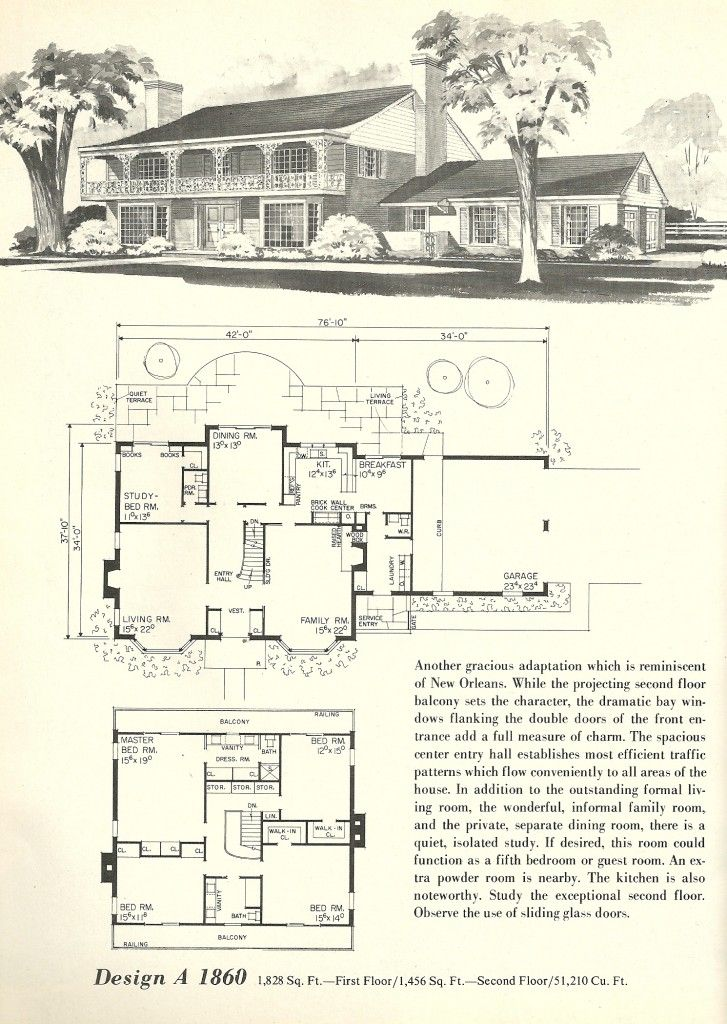 1970 house floor plans wood floors