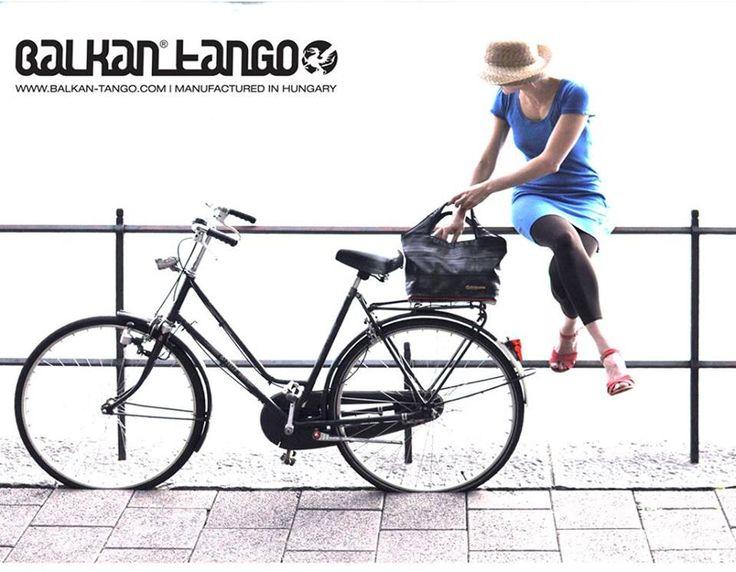 Rowerowa moda | http://dekoeko.com/rowerowe-szalenstwo/ | Czytaj więcej na www.dekoeko.com