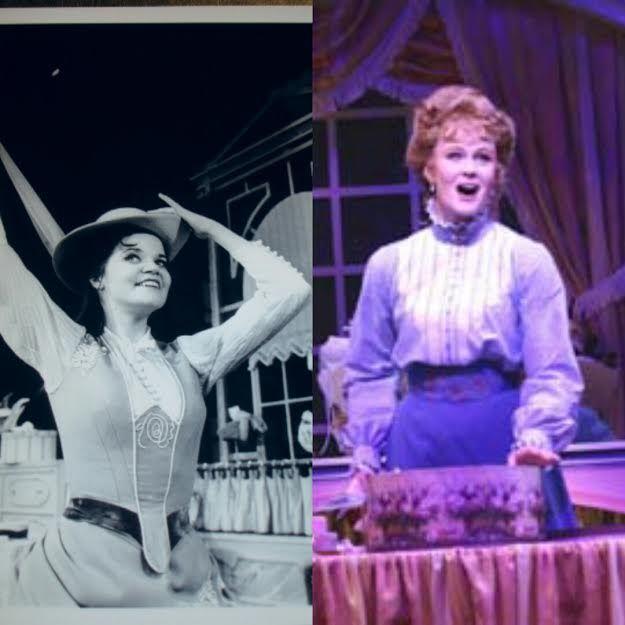 Irene Molloy-Hello, Dolly! Eileen Brennan, Kate Baldwin