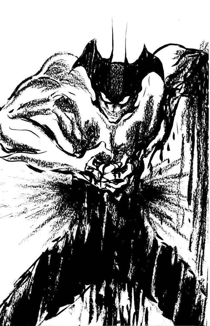#GoNagai faz 69 anos hoje. Nagai é o criador de Harenchi Gakuen, um dos primeiros mangá de estudantes colegiais erotizados, Mazinger Z, um dos mais conhecidos mangás de mecha [e o primeiro a ter o robozão pilotado por um humano], Cutie Honey, um mangá de guerreiras mágicas [nuas], e Devilman, história de terror com um herói demoníaco enfrentando demônios... demoníacos [e semi-nus].