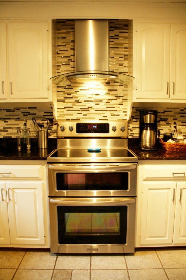 Kitchen Stoves With Double Ovens ~ Best double oven range ideas on pinterest gas