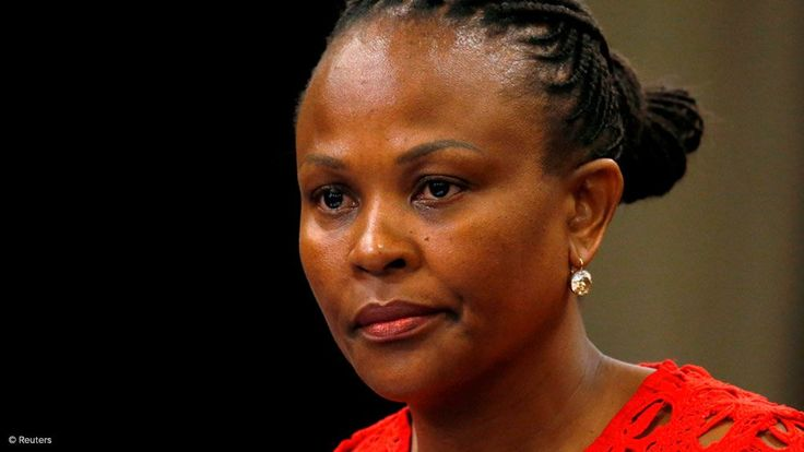 Public Protector's Absa report 'reckless' – Reserve Bank Governor