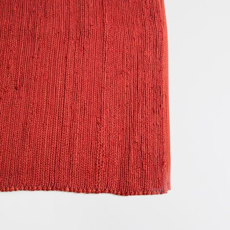 KORAAL JUTE TAPIJT - Tapijten - Decoratie   Zara Home Netherlands