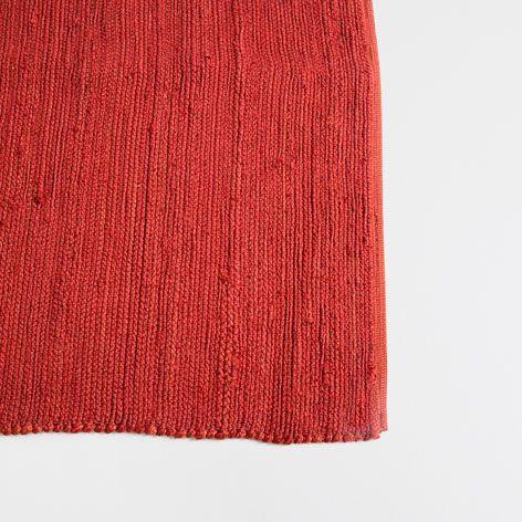 KORAAL JUTE TAPIJT - Tapijten - Decoratie | Zara Home Netherlands