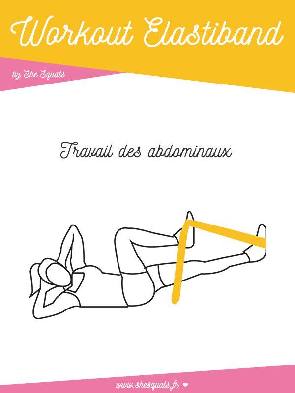 Faîtes ressortir vos abdominaux en réalisant cet exercice à la maison !
