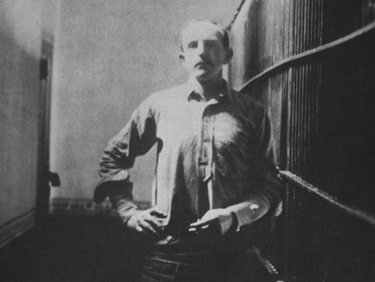 Tom Horn, who killed several men in the late 1800s, met his death at the end of a noose that was part of a water-based gallows.