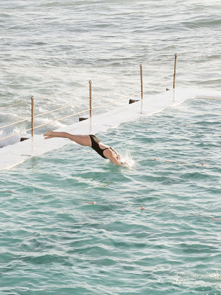 Ocean Pools in Cereal Magazine Volume 13