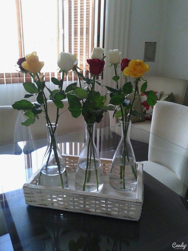 Flores...perfume&beleza