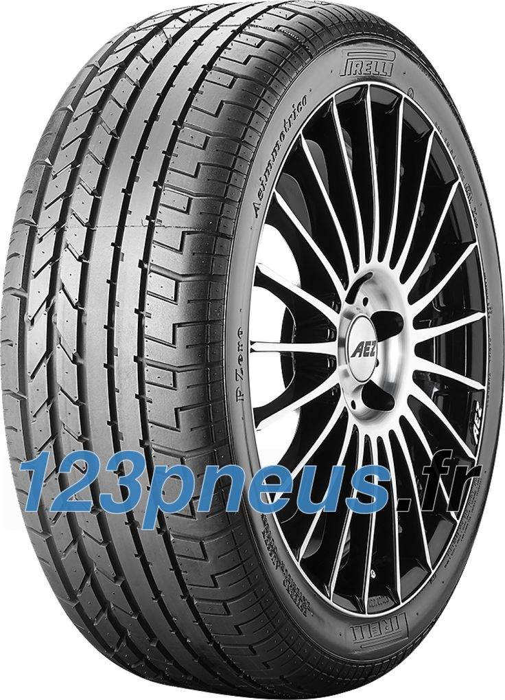 Pirelli P Zero Asimmetrico ( 285/40 ZR17 100Y )