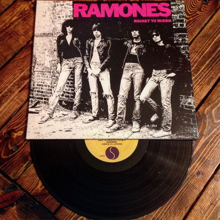 Ramones   Rocket to Russia   Sire Records. Awful case of food poisoning today. This helps. #Ramones #sirerecords #punk #punkrock #punkvinyl #punkrockvinyl #vinyl #vinylclub #vinylnerd #vinylcollection #vinylcollector #vinylpunx #record #records #recordnerd #recordcollection #lp #music #nowspinning #tommyramone #joeyramone #johnnyramone #deedeeramone #cbgb #newyork by vinylpunx