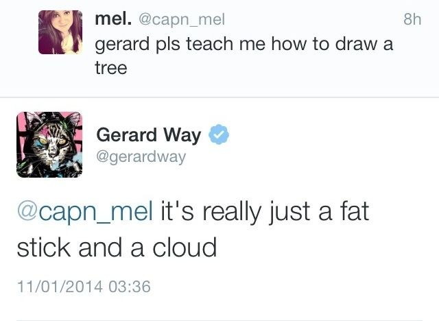 A fat stick and a cloud.... Now should it go on my drawing board or my fangirling board??? Hmmmm.