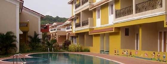 A Stylish, Affordable Flat for Sale in Candolim #mygoaproperty #goa #property #india For more information send us a mail: allproperty@devant.no
