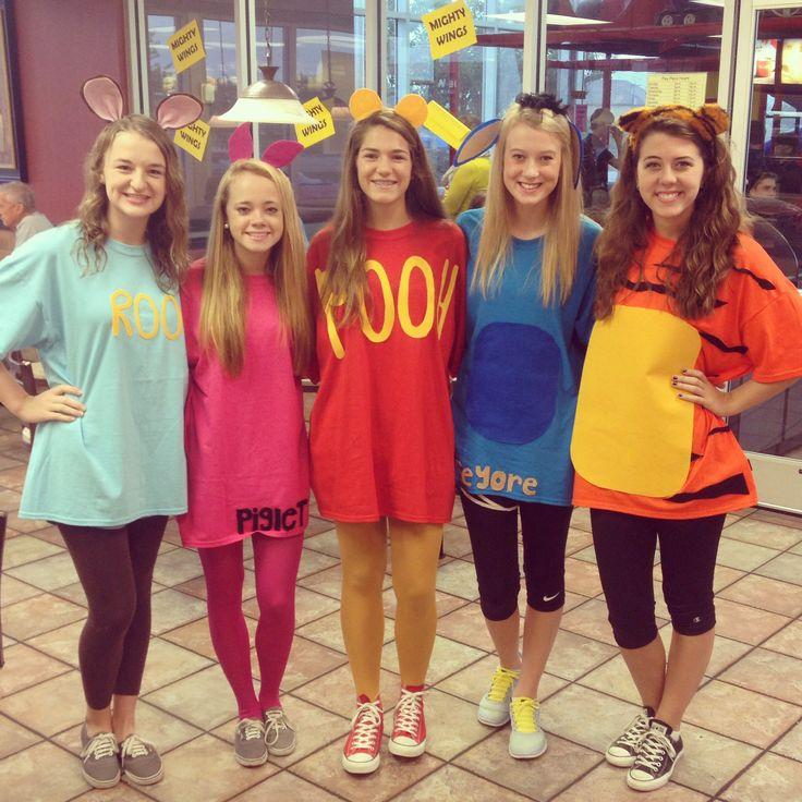 Kanga Winnie The Pooh Costume