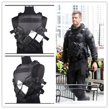 ==> [Free Shipping] Buy Best La chasse tactique Airsoft CS de protection tmc cosplay TF3 gilet multi couleurs 2016 tactical vest cs cospaly protective vest Online with LOWEST Price | 32646536029