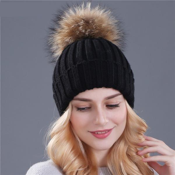 Soft, Fun, and Beautiful Winter Hats