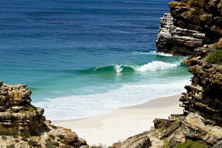 Dias Beach by Alan van Gysen, Kommetjie, Cape Town, South Africa