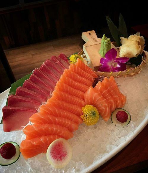 25 best ideas about salmon sashimi on pinterest sashimi for Sushi grade fish near me
