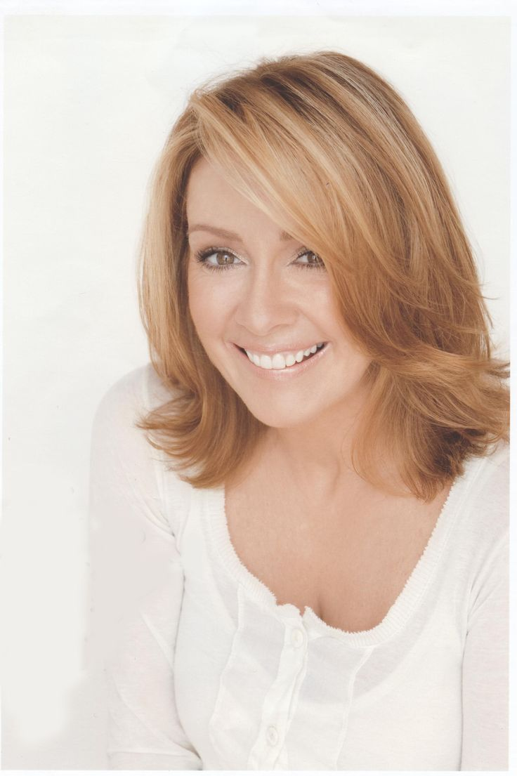 Patricia Heaton Posed A Collection Of Ideas To Try About