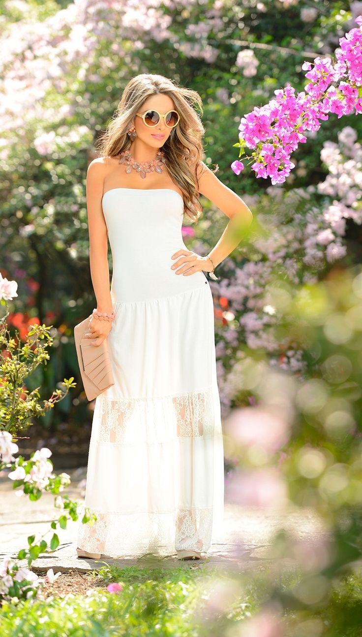 #CarmelModa #Estilo #Moda #Vestido