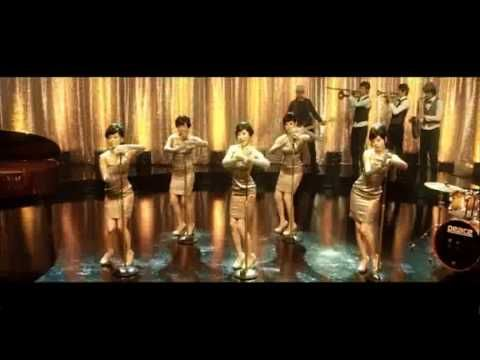 "[M/V] Wonder Girls ""NOBODY"" - How have I never seen this video before?!  I laughed so hard! JYP - you so funny!"