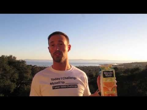 ▶ Dump Out the Expired Stuff presented by Life Coach Jesse Brisendine - YouTube
