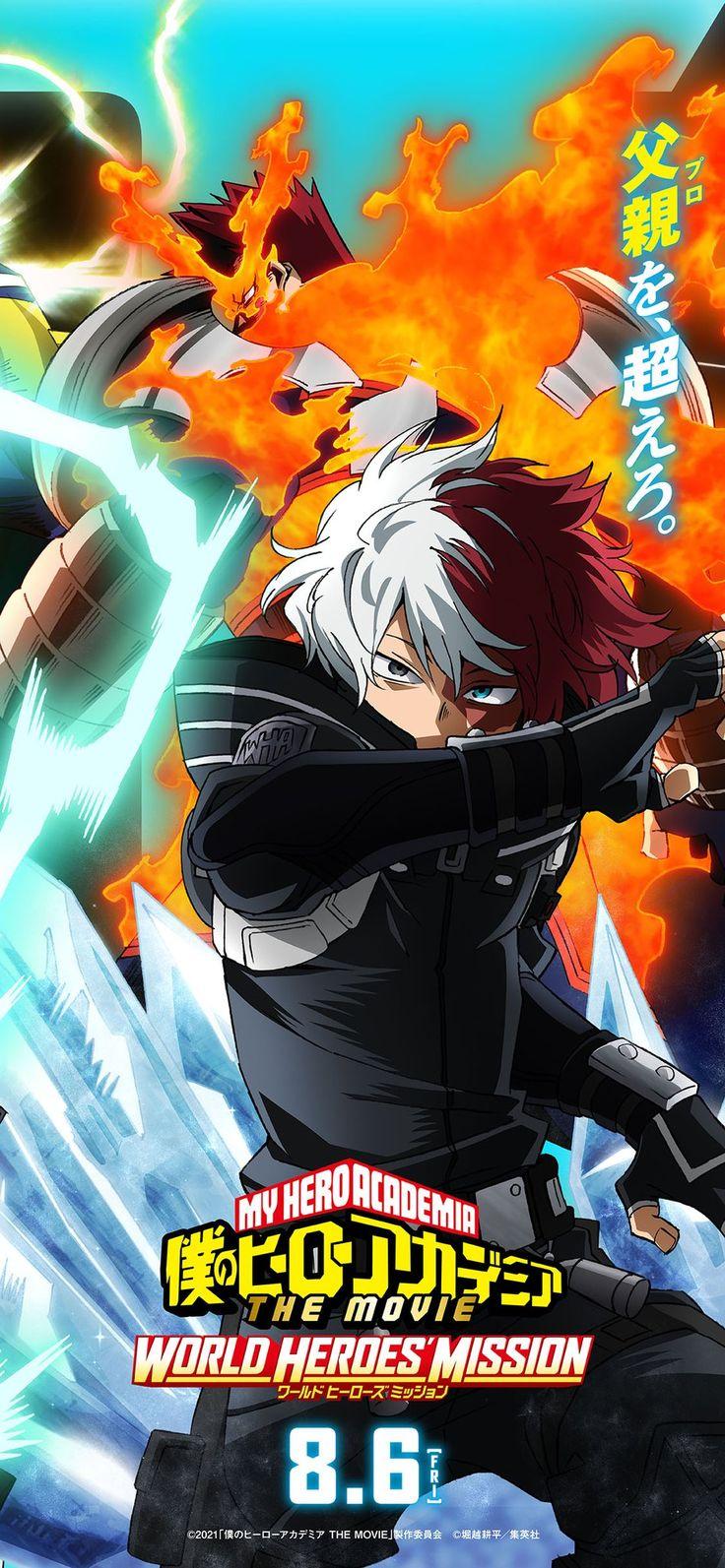 Boku No Hero Academia On Twitter In 2021 Hero World My Hero Academia Hero