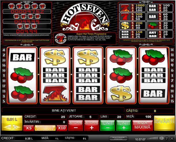 Articole Cazino online pe PariuriX.com: Top jocuri de casino online la cele mai bune cazinouri de pe internet