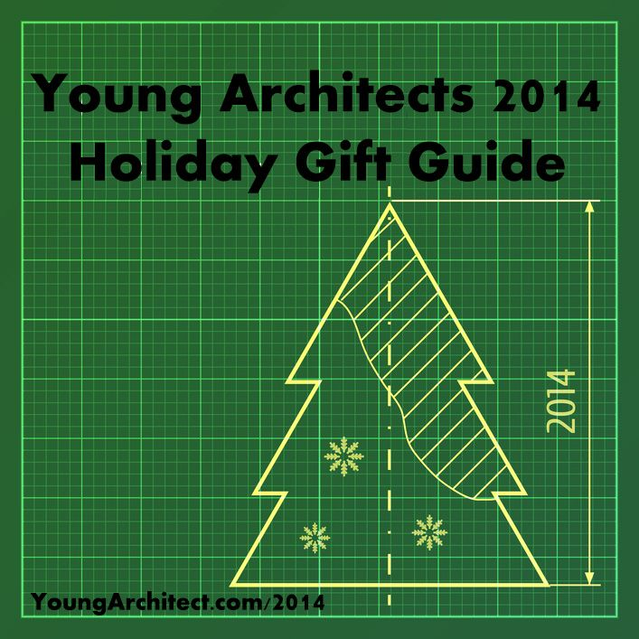 The Ultimate Architect Gift Guide! Perfect Holiday Solutions To Surprise  Your Loved Ones During The Holidays.