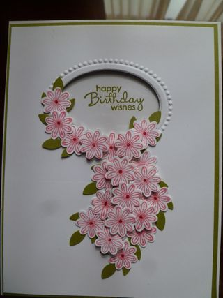 17 Best images about Quilling - Birthday Cards - All Ages on ...