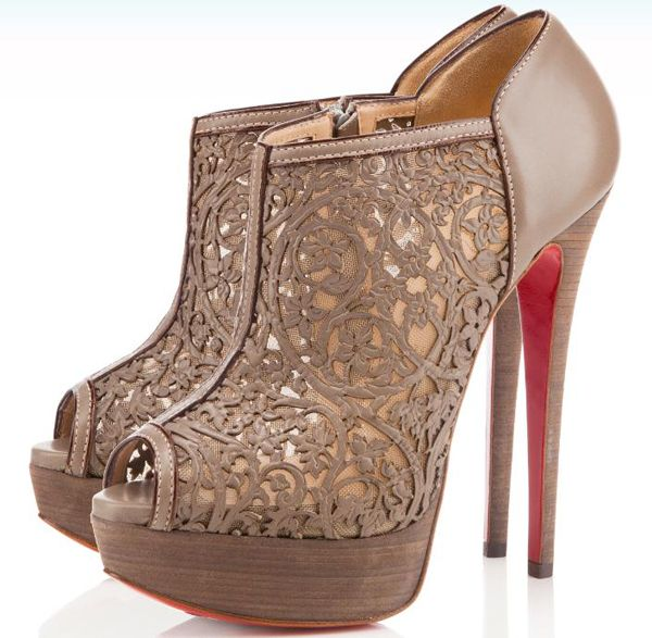 2015 women pumps thin high heeled shoes heels sexy red bottoms shoes\u2026