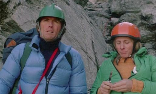 1975 - The Eiger Sanction - Clint Eastwood