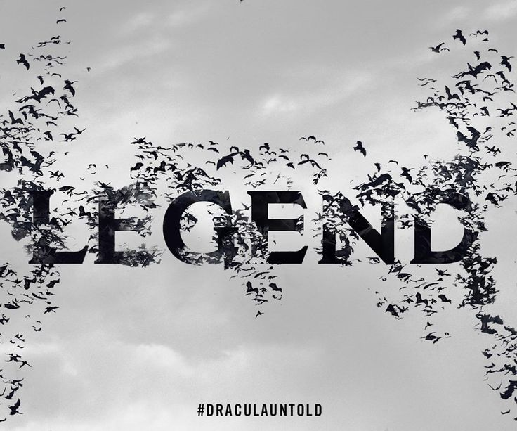 You know the legend, but do you know the man? #DraculaUntold
