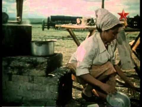 ▶ Это начиналось так... (1956) Полная версия - YouTube