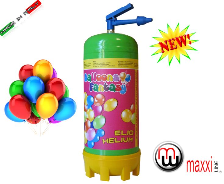 Small Disposable 1.8l helium canister ( 0,15m3 helium compressed) Take advantage of our Special Offers ! Contact us for more information ! - Factory Direct Sale - Guaranteed Low Price - Private label on request