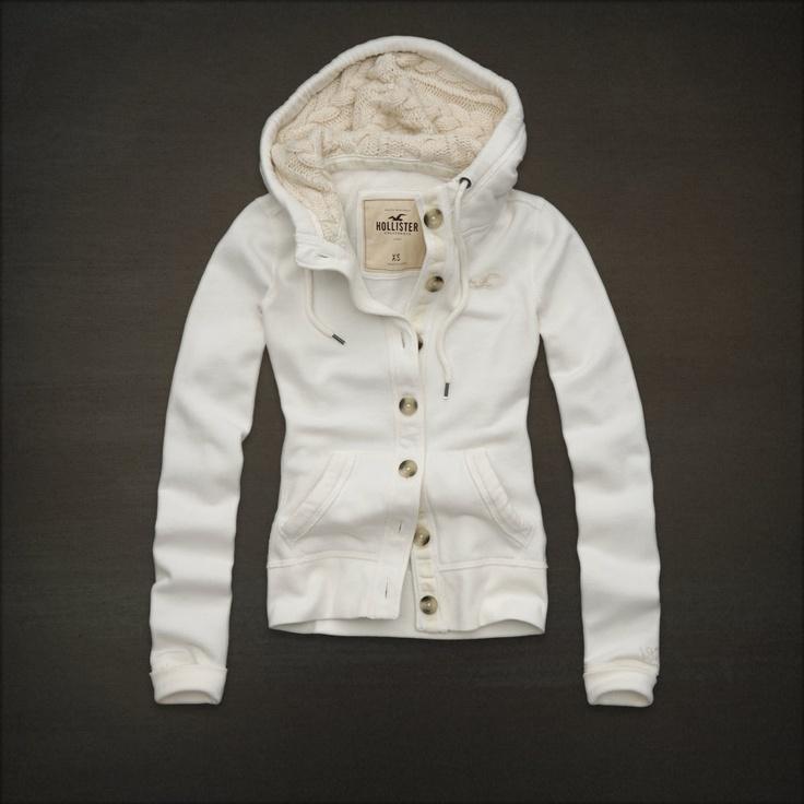 Holliste hoodie...WANT