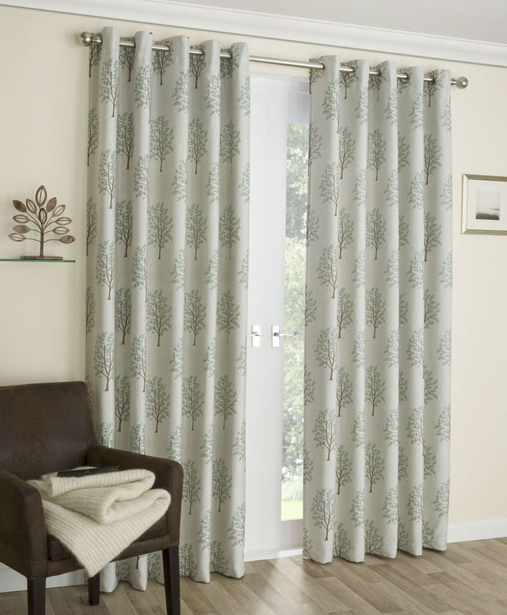 Find This Pin And More On Dining Room Curtains Get The Beautiful Mulberry Ready Made