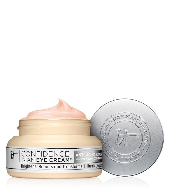 IT Cosmetics Confidence in A Eye Cream
