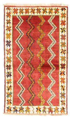 Ghashghai-matto 134x225