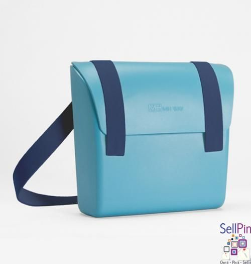 SellPin.com: Pins for Sale by Owner: BAG-BACKPACK ECO-FRIENDLY AND CUSTOMUIZABLE IN 36 COLOR COMBINATION! $140