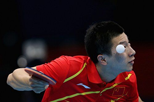 Pro Table Tennis Tips: For Offensive Players Only