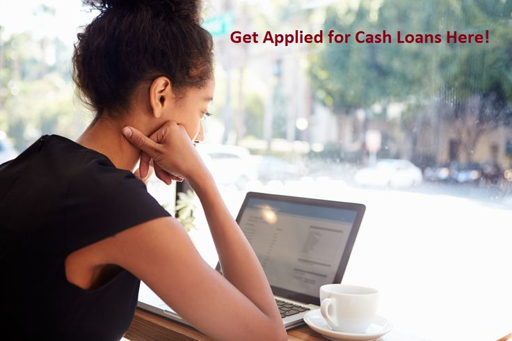 Surmount Your Financial Problems By Availing #CashLoans