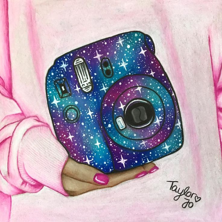 Instax Mini  . . Comment whatcha think!  . (Original drawing) used prismacolours and gelly roll pen  . #art_promo#art_kickstart#art_fido#theartparadise#l4l#art#draw#instaxmini8#instaxmini#love#art#galaxy#galaxyart#daily__art#dailyarts#art_we_inspire#art_cola#artmagzz#114kfeatures#galaxyfeatureday
