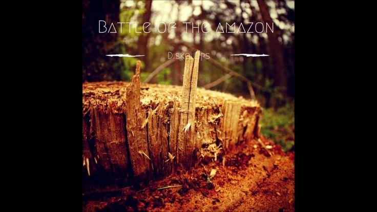 Disko Lips - Battle Of The Amazon