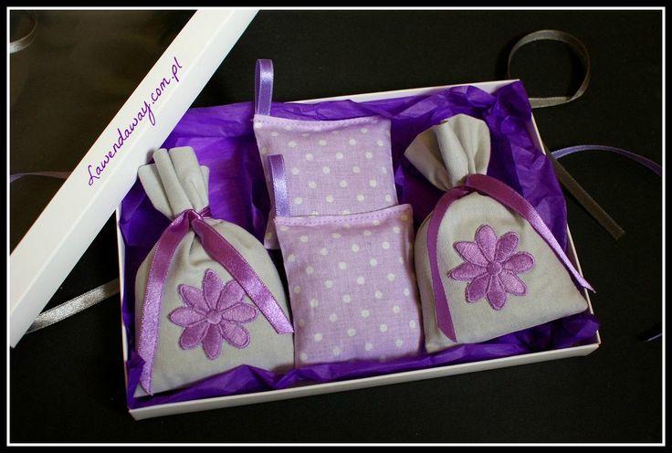 #Lawendaway #lawenda #lavender #lavande #niespodzianka #suszlawendowy #woreczkizlawendą #polskalawenda #saszetkazlawenda #serca #podusia #prezenty
