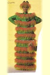 Kostümverleih Graichen Berlin -Tierkostüme für Erwachsene