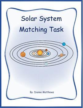 Planet File Folder Match