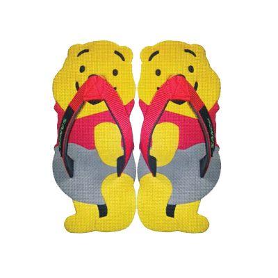 Sandal Sancu Baby Bear/ pooh