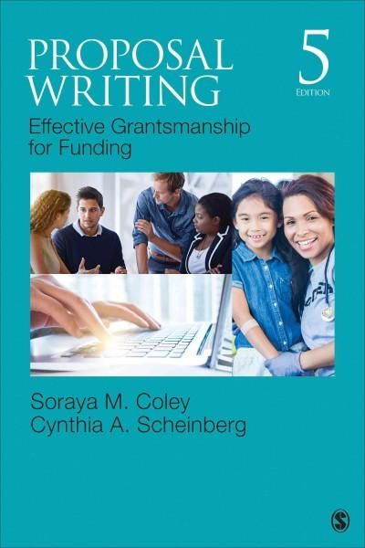 Proposal writing services effective