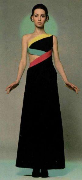 1968 dress